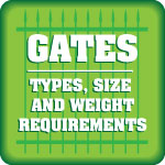 gate types