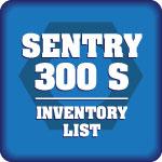 sentry gate opener inventory
