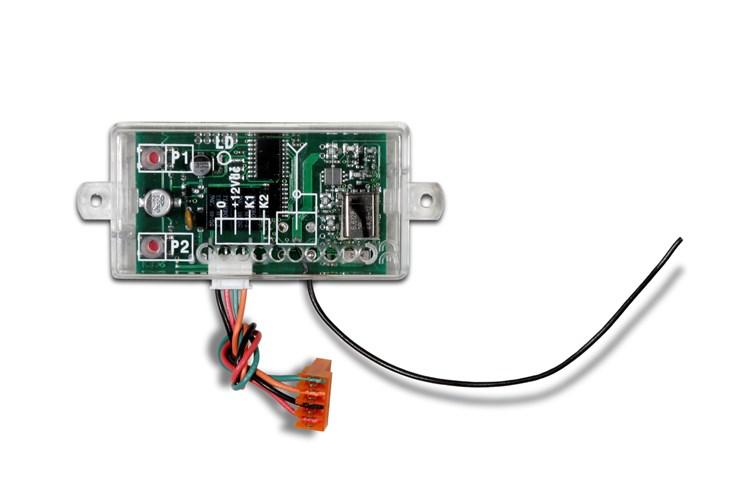 Wireless Receiver (Ranger 500)