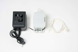 Wireless Garage Door Receiver