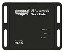 Nexx Gate<br>Wifi Controller