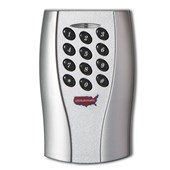 Wireless Keypad (Plastic)