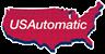 US Automatic Company Logo