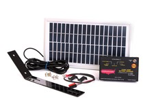Solar Charger Package