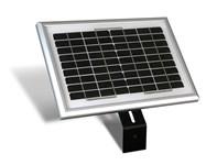 6-Watt Solar Panel w/Plug