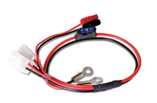 15 Amp Charge Controller Harness